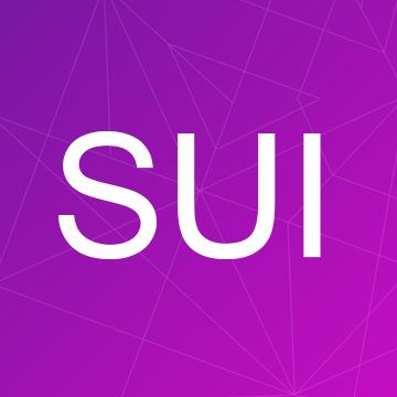 SUI 移动开发UI库