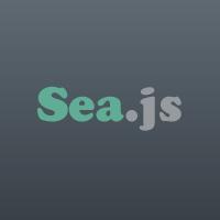 Sea.js 手册与文档