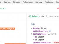 谷歌浏览器安装 Vue-devtools 调试工具