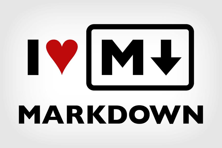 分享 Markdown 基本语法大全