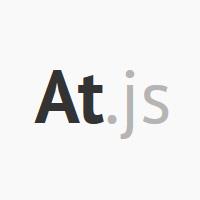 At.js 开发文档