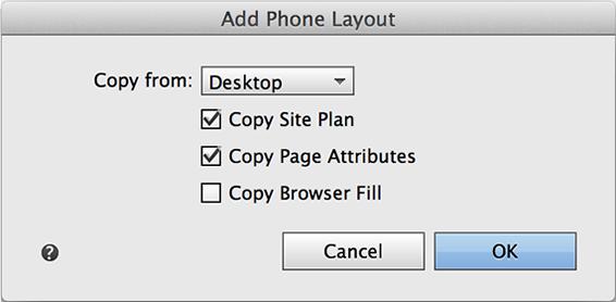 在字段中输入描述性文件夹名称。
