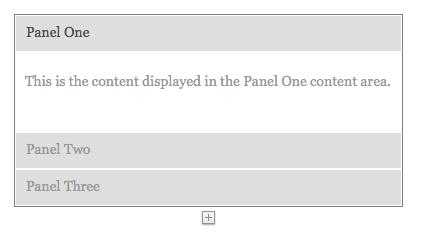 在 Adobe Muse 中设置动画的滚动效果
