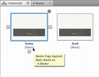 在本教程中,您将熟悉 Adobe Muse 工作区并了解如何在不写入任何代码的情况下构建全功能网站。此外,您还将了解如何构建网站地图和设计主页,并且了解 Muse 中的浏览器填充选项。