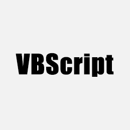 VBScript 用户指南
