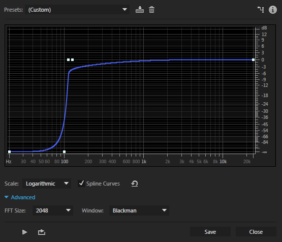 """加深您对使用""""基本声音""""面板编辑、修复和提升音频的理解"""