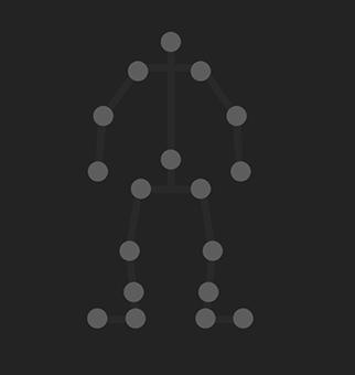 Adobe Character Animator 帮助 | 使用行为控制人偶