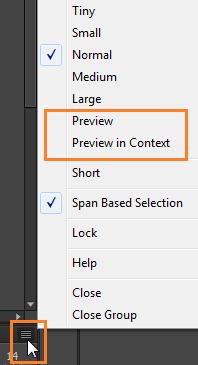 在 Animate CC 中使用帧和关键帧