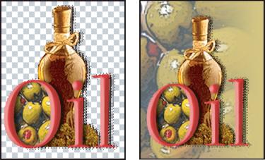 导出图像和动画 GIF 的选项