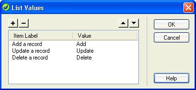在 Dreamweaver 中使用表单从用户处收集信息
