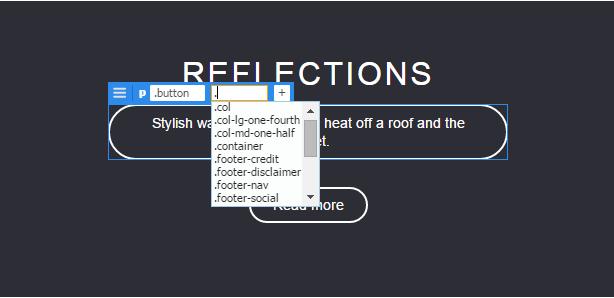 在 Dreamweaver 的实时视图中设计、编辑和预览网页