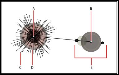 如何在 Illustrator 中绘制简单线段和形状