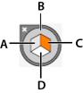 如何定义 Illustrator 中的透视网格