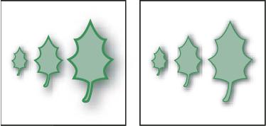 如何在 Illustrator 中缩放、倾斜和扭曲对象
