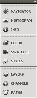 如何自定义 Illustrator 工作区