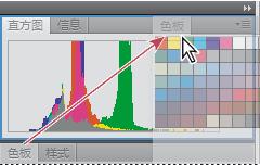 Adobe Photoshop 工作区基础知识