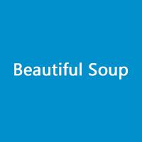 Beautiful Soup 4.4.0 中文文档