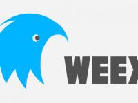 Weex 使用 Web 技术开发高性能原生应用的框架