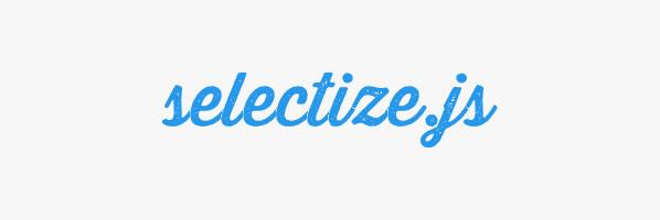 selectize.js 基于 jQuery 的 Select 下拉菜单插件