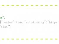 JSONPanel 基于 jQuery 的浏览器 JSON 查看器