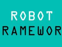Robot Framework 快速入门指南