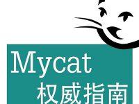 Mycat 权威指南 入门篇 PDF