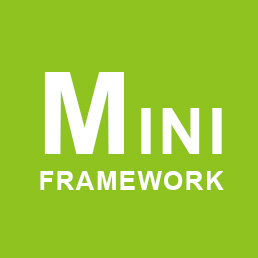 MiniFramework 开发文档 v1